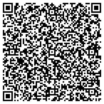 """QR-код с контактной информацией организации ИП """"Ремонт часов"""""""