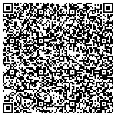 """QR-код с контактной информацией организации ИП Туристическое агентство """"Остров сокровищ"""""""