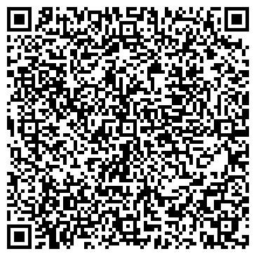 """QR-код с контактной информацией организации ИП Компания """"Автотур44"""""""