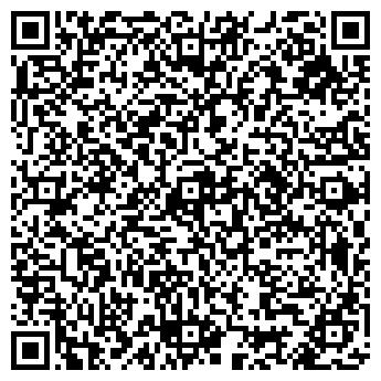 """QR-код с контактной информацией организации ИП """"Ideal"""""""