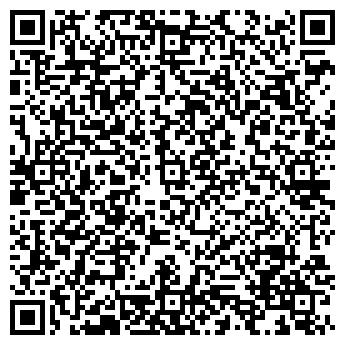 """QR-код с контактной информацией организации ИП """"PaGaPlast"""""""