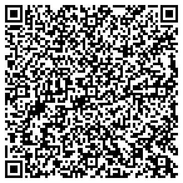 """QR-код с контактной информацией организации ИП """"Частная пасека"""""""
