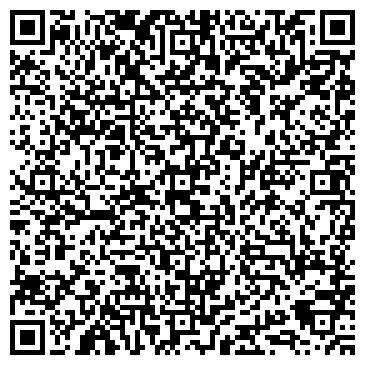 QR-код с контактной информацией организации ПОСОЛЬСТВО АВСТРИИ КОНСУЛЬСКИЙ ОТДЕЛ