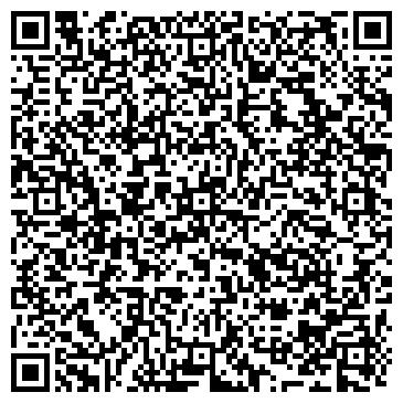 """QR-код с контактной информацией организации ТОО """"Хатбер-Казахстан"""""""