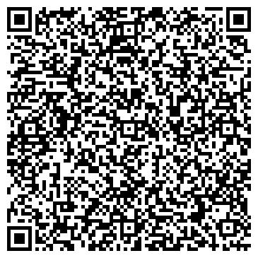 QR-код с контактной информацией организации ООО КапСтрой