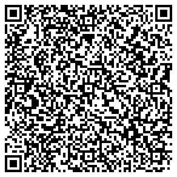 """QR-код с контактной информацией организации ИП Тиханский Альберт Альбертович """"Климатическое оборудование"""""""