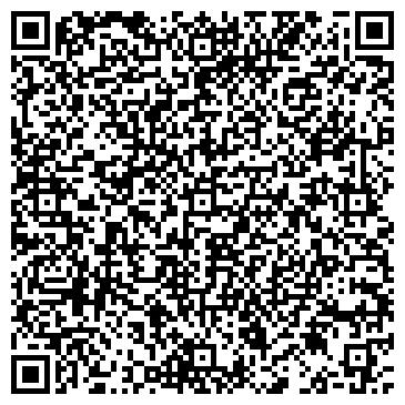 QR-код с контактной информацией организации ПОСОЛЬСТВО ФИНЛЯНДИИ