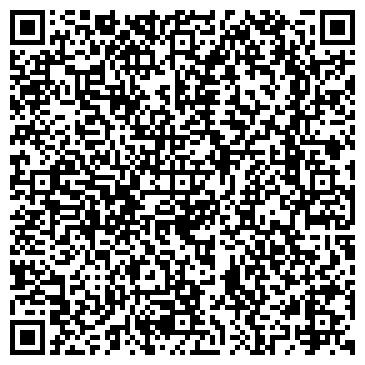 """QR-код с контактной информацией организации ИП  Крестинина М. П. """" Паффос.ру """""""
