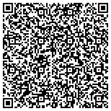 """QR-код с контактной информацией организации Ветеринарная клиника """"Крошка Енот"""""""