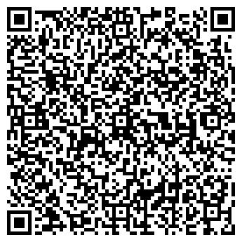 QR-код с контактной информацией организации ПОСОЛЬСТВО АВСТРИИ