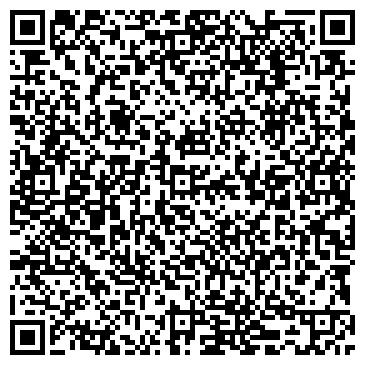 QR-код с контактной информацией организации ТОО «ЭКО Шина», LTD