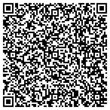 """QR-код с контактной информацией организации ТОО """"AKM-BUILD-ENGINEERING"""""""