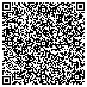"""QR-код с контактной информацией организации ИП Детский досуговый центр """"Краски"""""""