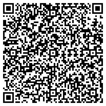 """QR-код с контактной информацией организации ООО """"Мой Тон"""""""