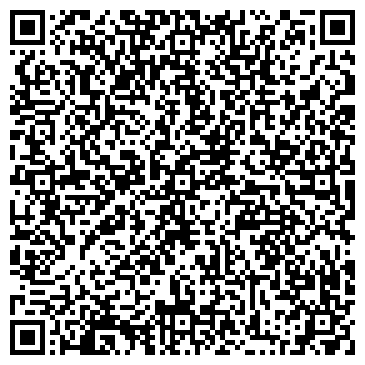 QR-код с контактной информацией организации ПОСОЛЬСТВО ХОРВАТИИ В МОСКВЕ