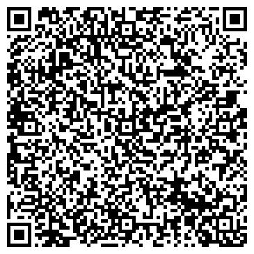 """QR-код с контактной информацией организации ООО """"Планета ноутбуков"""""""