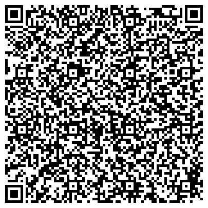 """QR-код с контактной информацией организации ООО Консалтинговая компания """"Экспертиза и технический надзор"""""""