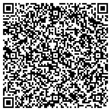 """QR-код с контактной информацией организации ЗАО """"Новые Окна Аттик"""""""