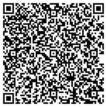 QR-код с контактной информацией организации АКПП СЕРВИС