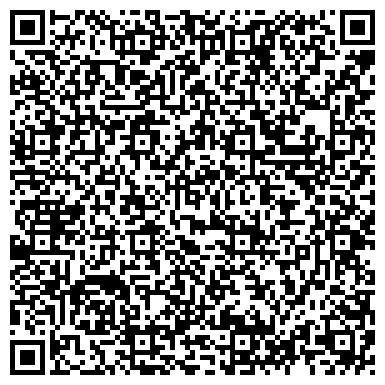 QR-код с контактной информацией организации адвокатский кабинет Баганова Андрея Александровича