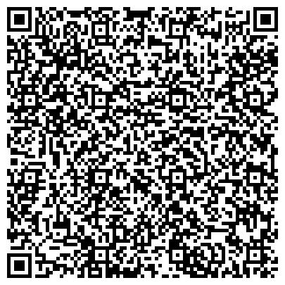 QR-код с контактной информацией организации ГОСАДМТЕХНАДЗОР