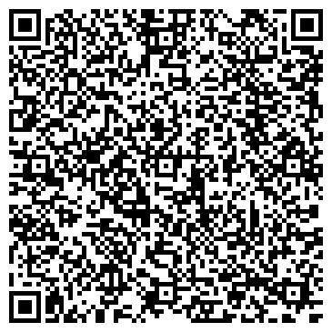 """QR-код с контактной информацией организации ООО """"СеверТранс"""""""
