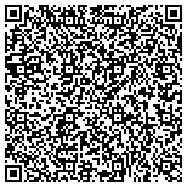 QR-код с контактной информацией организации Коммунальное предприятие «Городская типография», ООО