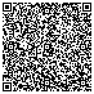 QR-код с контактной информацией организации ООО Трио Строй Групп
