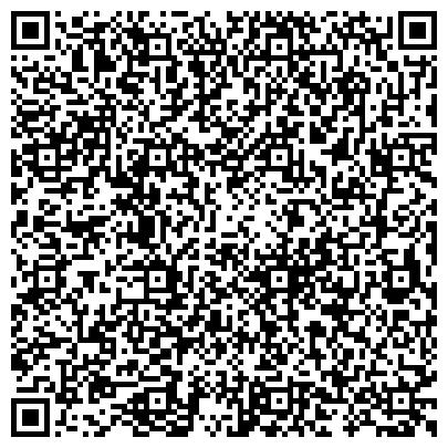 """QR-код с контактной информацией организации """"Федеральная служба судебных приставов в Солнечногорске"""""""