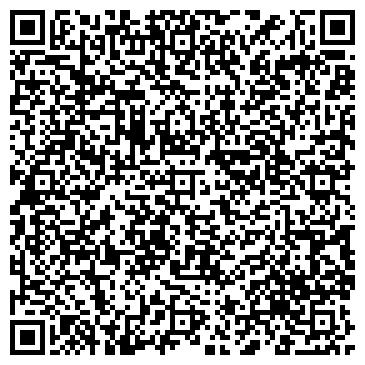 """QR-код с контактной информацией организации ООО """"Klimat-A.com"""" Интернет-магазин"""