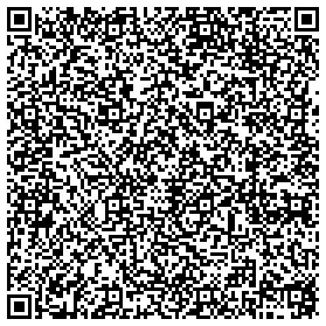 QR-код с контактной информацией организации КОНСУЛЬСКИЙ ОТДЕЛ ПОСОЛЬСТВА ШВЕЙЦАРИИ