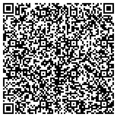 QR-код с контактной информацией организации АНО ДО Учебный центр