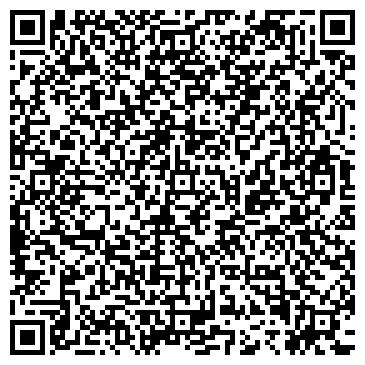 QR-код с контактной информацией организации ПОСОЛЬСТВО РЕСПУБЛИКИ ЗИМБАБВЕ