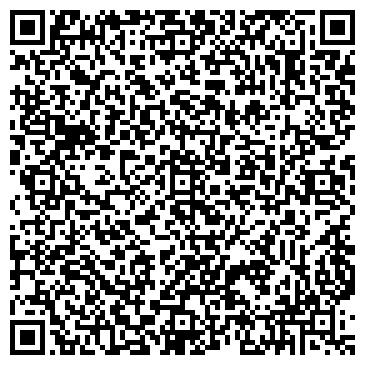 QR-код с контактной информацией организации ПОСОЛЬСТВО ГОСУДАРСТВА ПАЛЕСТИНА