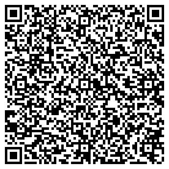 QR-код с контактной информацией организации ПОСОЛЬСТВО КЕНИИ