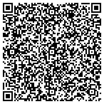 """QR-код с контактной информацией организации ИП """"Южный ГОРОД"""""""