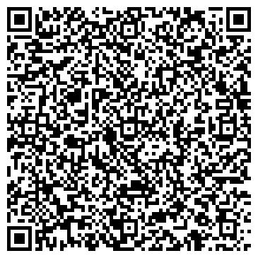 """QR-код с контактной информацией организации """"Двери металлические"""""""
