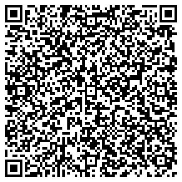 """QR-код с контактной информацией организации ООО """"THINK-GREEN"""""""