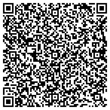 """QR-код с контактной информацией организации """"Золотая Паутинка"""""""