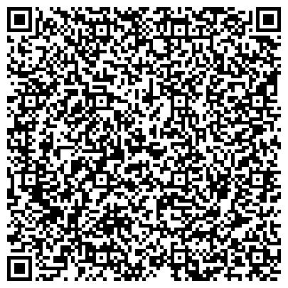 """QR-код с контактной информацией организации LP """"AVIASPECTR АВИАКАССЫ АЭРОВОКЗАЛА"""""""