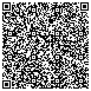 """QR-код с контактной информацией организации ИП """"АВИАБИЛЕТЫ В АЛМАТЫ СПРАВОЧНАЯ"""""""