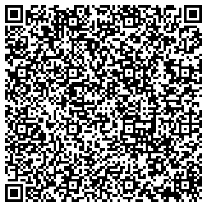 QR-код с контактной информацией организации Городская клиническая больница им. В.М. Буянова
