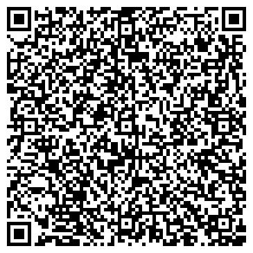 """QR-код с контактной информацией организации ОО """"ТОО Центр Соединение KZ"""""""