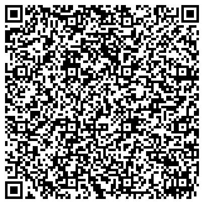 """QR-код с контактной информацией организации ООО """"Климат Групп Краснодар"""" Климатическая компания"""
