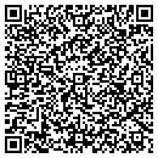"""QR-код с контактной информацией организации ООО """"Антошка"""""""