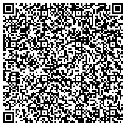 """QR-код с контактной информацией организации ООО Мебель эконом-класса """"Аделия"""" в Москве"""