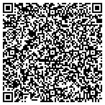 """QR-код с контактной информацией организации """"Финансовое Бюро Акша Алеми"""""""