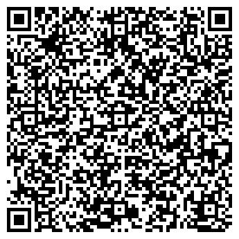 """QR-код с контактной информацией организации Taxi  """"Time"""""""