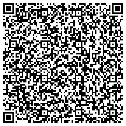 """QR-код с контактной информацией организации ИП Мастерская лепного декора """"Дворцовый стиль"""""""