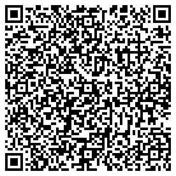"""QR-код с контактной информацией организации ООО """"ABR GROUP"""""""